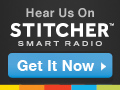 Listen on Sticher