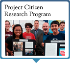 Project Citizen National Showcase Results Are In!