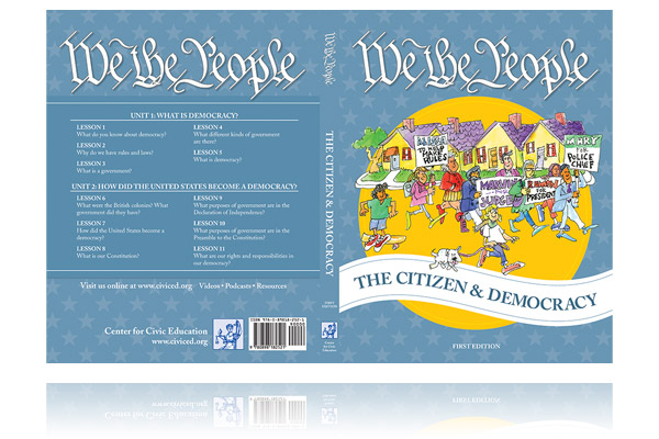 We the People National Finals
