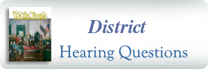 hearingquestions hs district