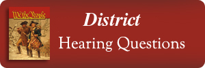 hearingquestions ms district