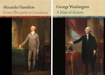 America's Founders Book Series on Sale for the Holidays